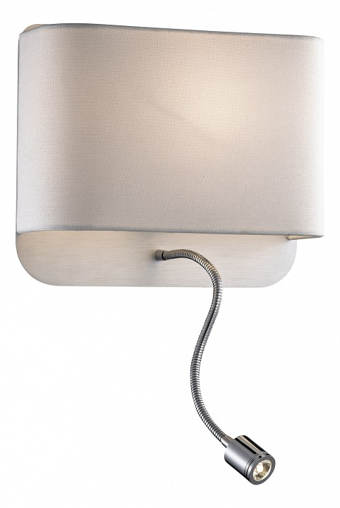 Бра с подсветкой Odeon Light Bostri 2588/2W