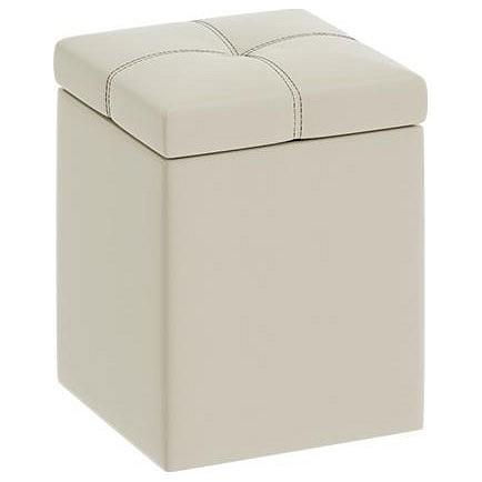 Пуф-сундук Домино Мебель Трия Пуф-сундук Остин пуф трия тип 3 белый