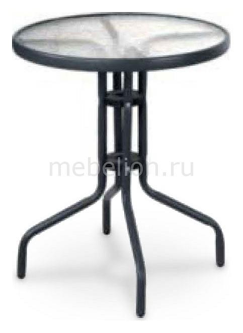 Стол обеденный Afina CDT01-D60 стол afina garden асоль cdt01 d60