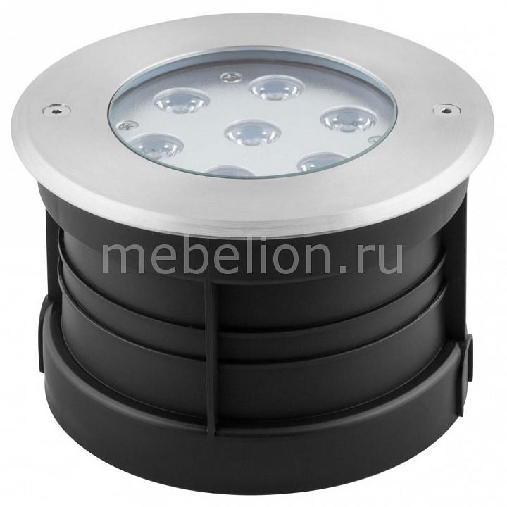 Встраиваемый в дорогу светильник Feron SP4314 32070 встраиваемый светильник feron dl246 17899