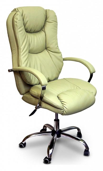 Кресло для руководителя Лорд КВ-15-131112-0416