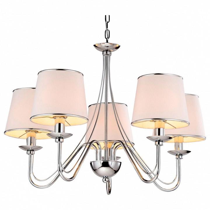 Подвесная люстра Arte Lamp Aurora A1150LM-5CC arte lamp a1150lm 5cc