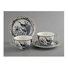 Чайный набор Hangzhou jinding import and export co. ltd. 69-1646