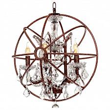 Подвесная люстра Loft it LOFT1897/5 1897