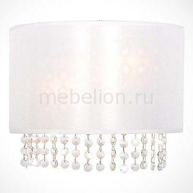 Накладной светильник Eurosvet 10070/2 хром/белый Strotskis подвесной светильник eurosvet 10070 5 хром белый strotskis
