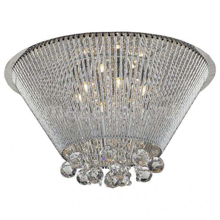 Накладной светильник Lussole Piagge LSC-8407-06 люстра lussole lsc 8407 12