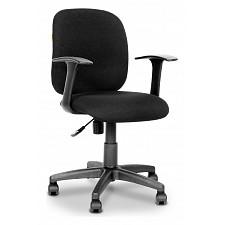Кресло компьютерное Chairman 670 черный/черный