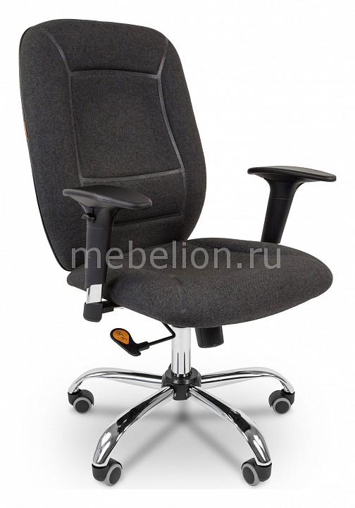 chairman 769 черный хром Кресло компьютерное Chairman Chairman 888