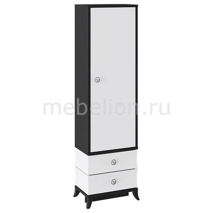 Купить Шкаф для белья Камилла ТД-249.07.26, Мебель Трия, Россия