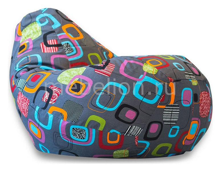 Кресло-мешок Dreambag Мумбо III dreambag кресло мешок new york iii ø110 см yw1r7kl
