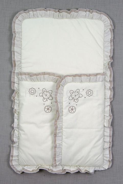 Конверт универсальный Фея (40х69х4 см) Волшебная полянка сумка для пеленок и подгузников fairy волшебная полянка цвет бежевый 50 см х 40 см