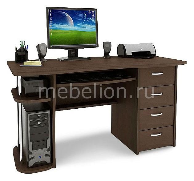 Стол компьютерный С 222БН