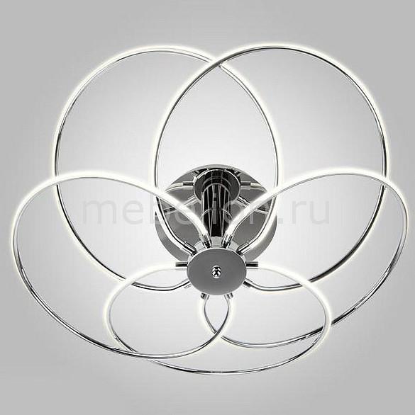 Купить Накладной светильник 90039/5 хром, Eurosvet, Китай