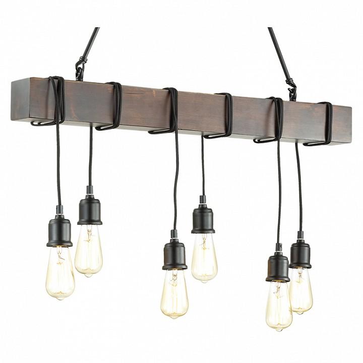 Подвесной светильник Lumion Klaus 3740/6 lumion бра lumion klaus 3740 2w