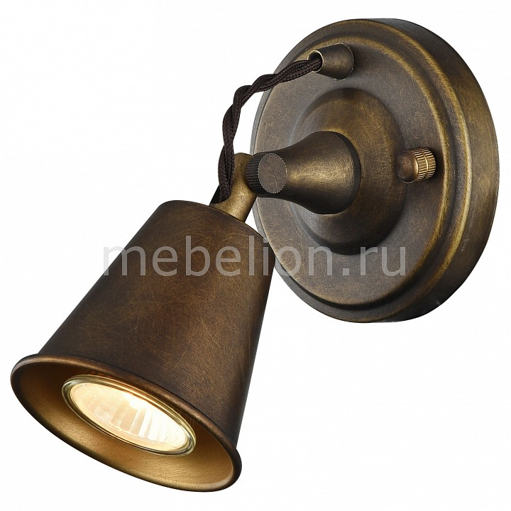 Спот Favourite 1582-1W Glocke
