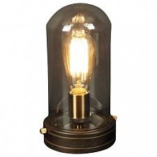Настольная лампа Citilux CL450801 Эдисон