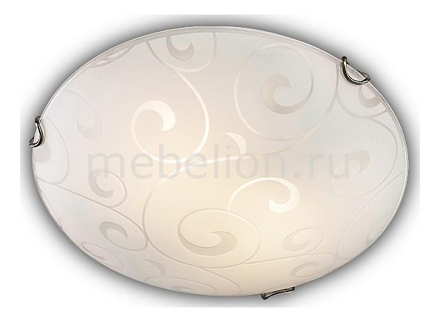Накладной светильник Sonex Kinta 109/K sonex kinta