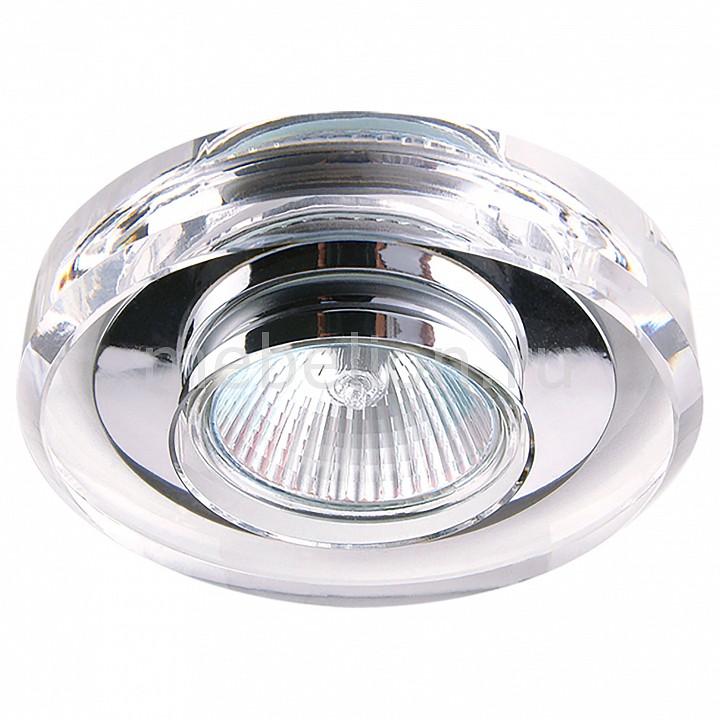 Встраиваемый светильник Lightstar 002040 Solo