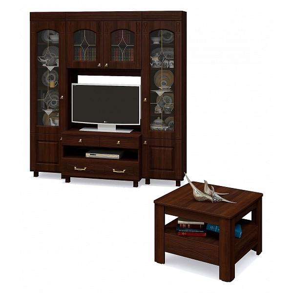 Гарнитур для гостиной Компасс-мебель