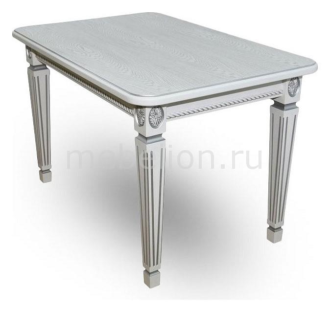 Купить Стол обеденный Меран 02, Мебелик, Россия