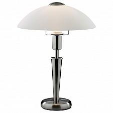 Настольная лампа декоративная Parma 2154/1T