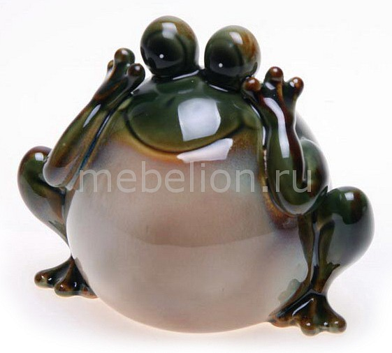 АРТИ-М Копилка (12 см) Лягушка 180-379 simple cm 379