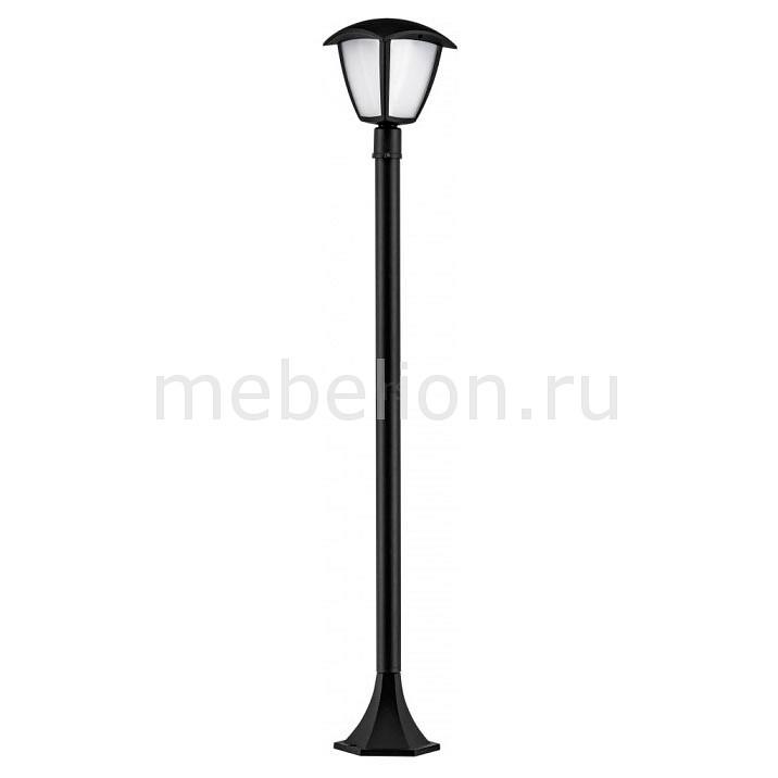 Купить Наземный высокий светильник Lampione 375770, Lightstar, Италия