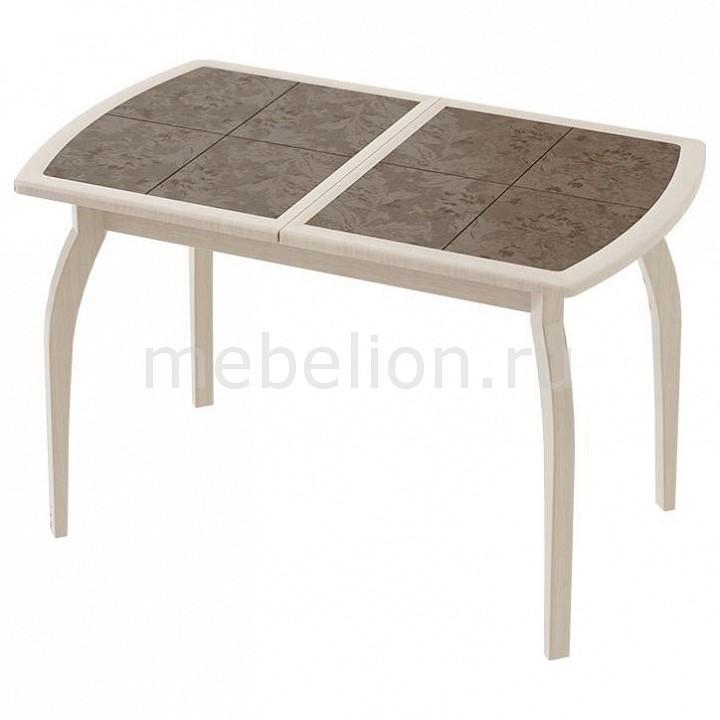 Стол обеденный Мебель Трия Стамбул СМ-220.02.15 мебель