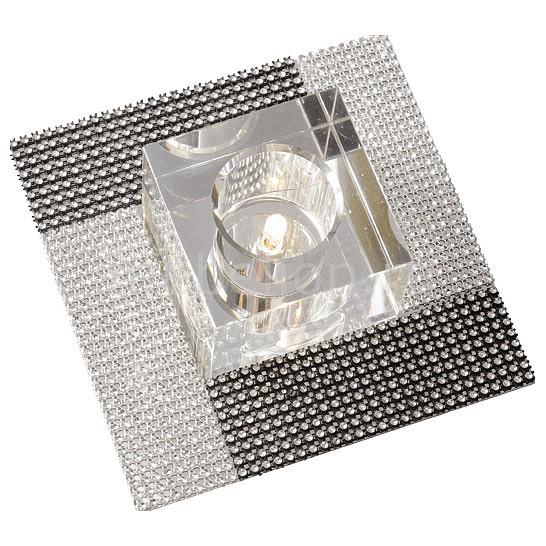 Накладной светильник MW-Light 320020201 Кристалл