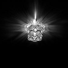 Встраиваемый светильник Novotech 369601 Lace