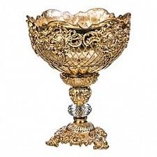 Чаша декоративная АРТИ-М (25х32 см) 118-674