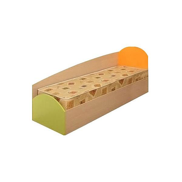 Кровать Олимп-мебель