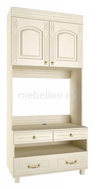 Шкаф комбинированный Элизабет ЭМ-2.1