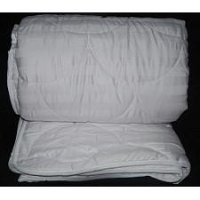 Одеяло евростандарт стеганное Бамбук AR_E0003786