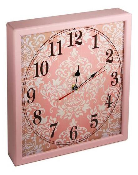 Настенные часы Акита (34х30 см) Узор 3034-21 akita 3034 2