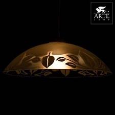 Подвесной светильник Arte Lamp A4020SP-1WH Cucina