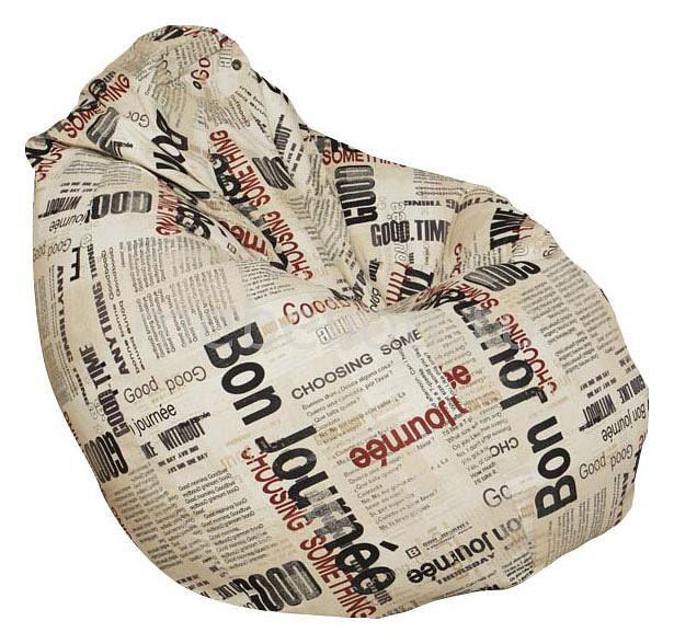 Кресло-мешок Dreambag Бонджорно III пенополистирол ursa xps n iii l g4 1250 600 50