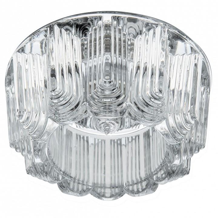 Встраиваемый светильник Lightstar 004354 Strato