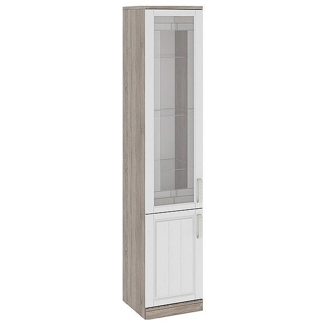 Шкаф-витрина Прованс ТД-223.07.25