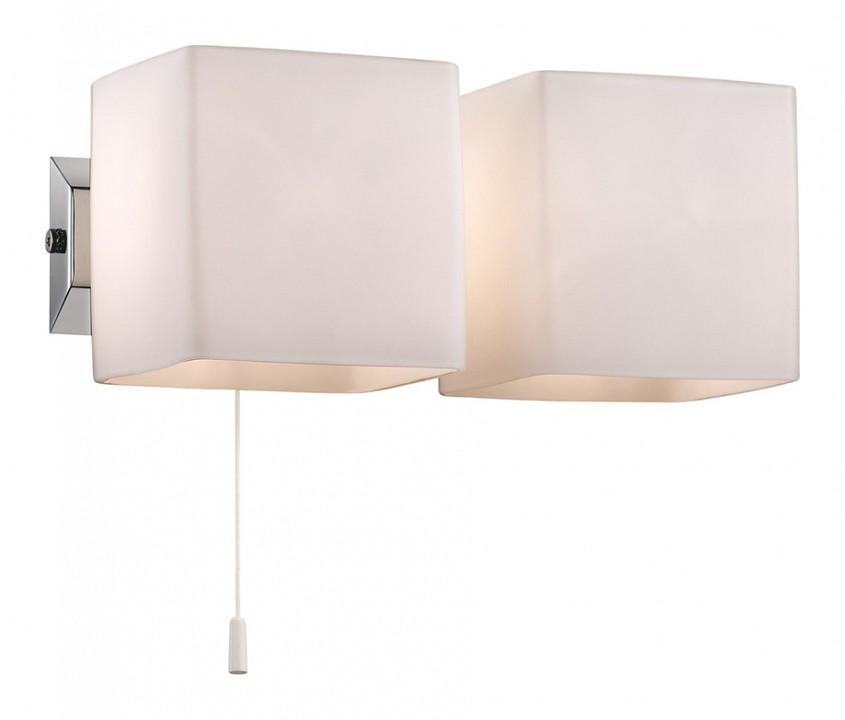 Бра Odeon Light Faro 2183/2W бра colosseo susanna 80311 2w