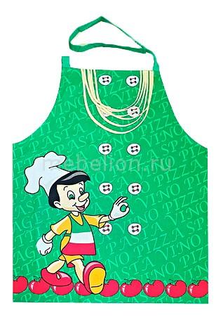 Фартук Bon Appetit Italy скатерть bon appetit rokoko цвет зеленый 145 см x220 см