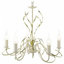 Подвесная люстра Arte Lamp A1309LM-5WC Cinta