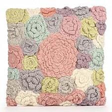 Подушка декоративная Cosmo (45х45 см) Gardenia