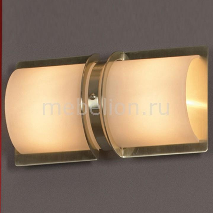 Накладной светильник Lussole LSQ-9992-02 Bissuola