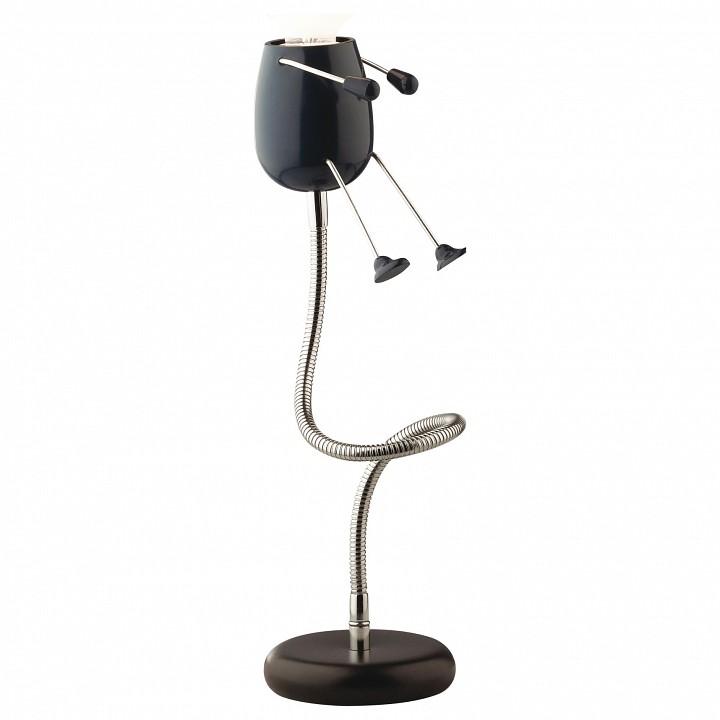 Настольная лампа декоративная Rika Boy 2582/1T mebelion.ru 2398.000