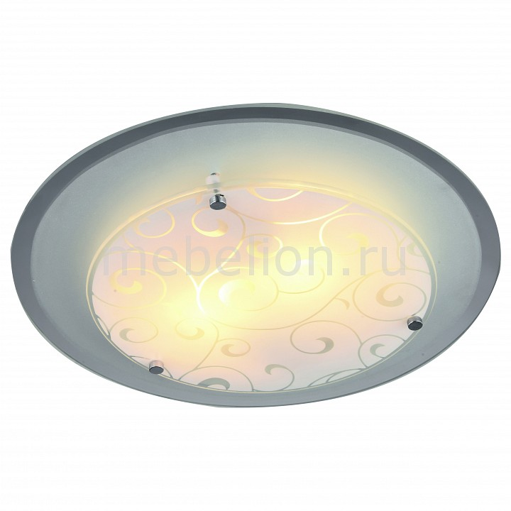 Накладной светильник Arte Lamp Ariel A4806PL-1CC светильник потолочный arte lamp ariel a4806pl 1cc 4650071255357