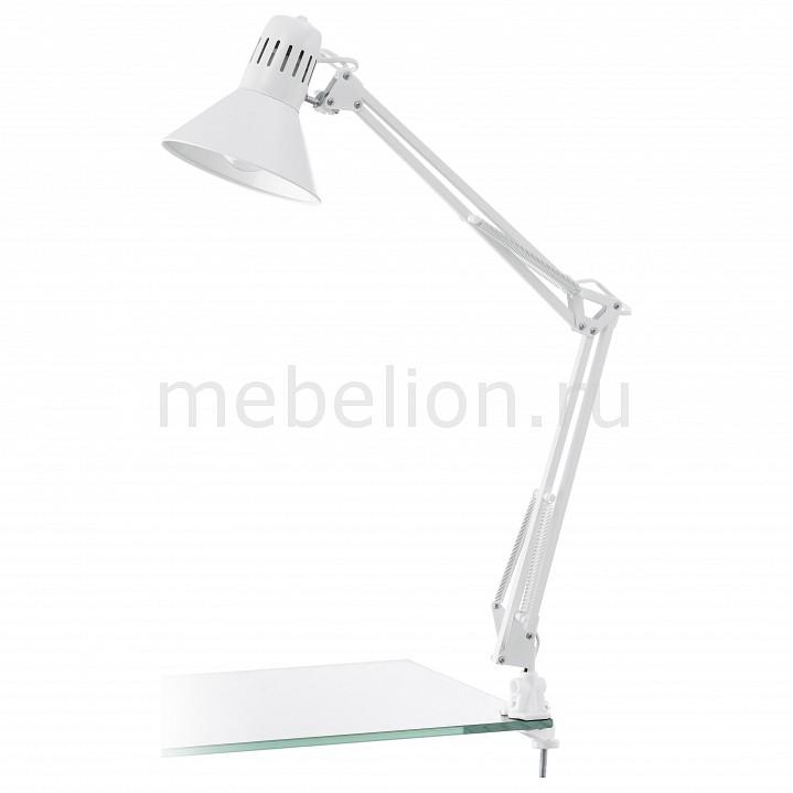 Настольная лампа офисная Eglo Firmo 90872 настольная лампа eglo firmo 90872