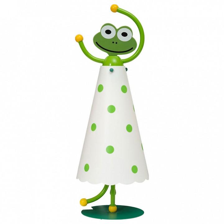 Настольная лампа декоративная Царевна 430030501 mebelion.ru 2420.000