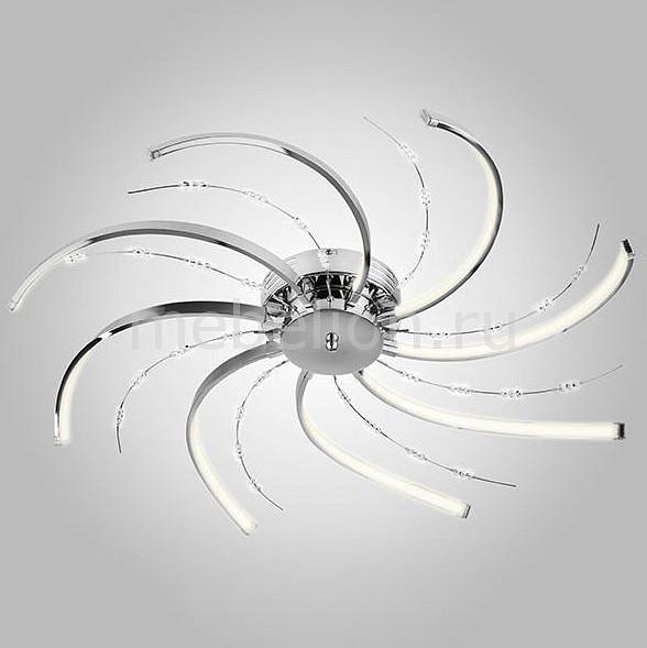 Купить Накладной светильник 90054/8 хром, Eurosvet, Китай