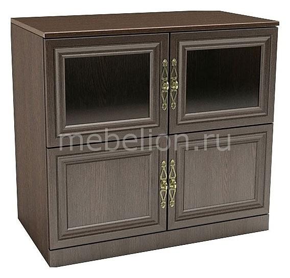 Тумба-витрина ВМФ-Мебель Карлос-020